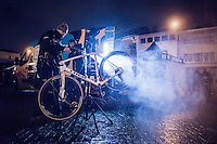 CX Superprestige Diegem 2016