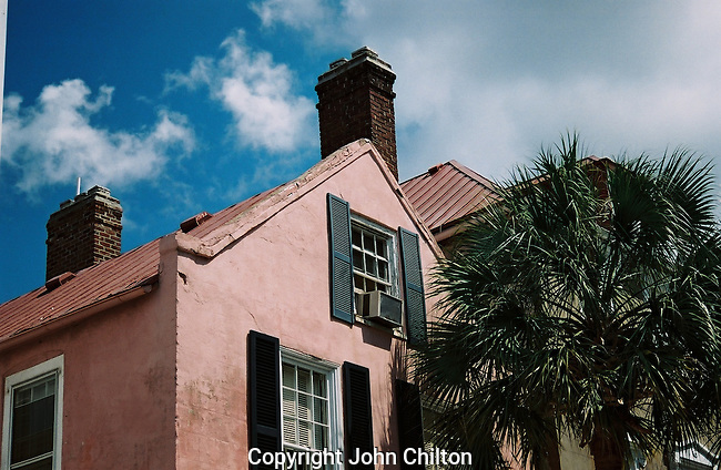 Photo of Rooftop in Charleston, South Carolina