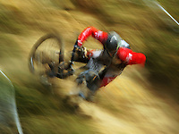 100228 NZ Mountainbike Championships - Downhill