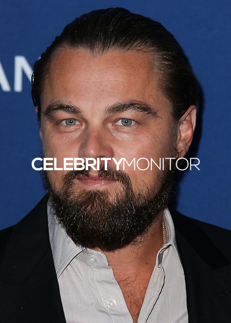 LAGUNA BEACH, CA, USA - AUGUST 16: Actor Leonardo DiCaprio arrives at the 7th Annual Oceana's Annual SeaChange Summer Party on August 16, 2014 in Laguna Beach, California, United States. (Photo by Xavier Collin/Celebrity Monitor)