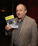 Douglas Denoff attend Broadway's 'Boys in the Band' hosted Midnight Performance of 'Three Tall Women' to Honor Director Joe Mantello at the Golden Theatre on May 17, 2018 in New York City.