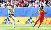2019 Womens World Cup Football Germany v China Jun 8th