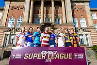 Women's Super League - 23 Feb 2019