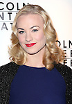 Yvonne Strahovski attending the Broadway Opening Night After Party for The Lincoln Center Theater Production of 'Golden Boy' at the Millennium Broadway in New York City on December 6, 2012 attending the Broadway Opening Night After Party for The Lincoln Center Theater Production of 'Golden Boy' at the Millennium Broadway in New York City on December 6, 2012