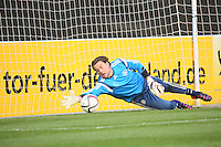 24.03.2015: Training der Nationalmannschaft