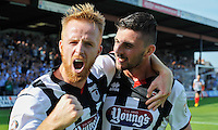 Grimsby Town v Torquay United - 220815