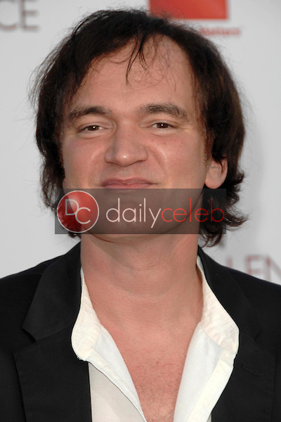 Quentin Tarantino<br />at the 2008 JC Penny Asian Excellence Awards. Royce Hall, UCLA, Westwood, CA. 04-23-08<br />Dave Edwards/DailyCeleb.com 818-249-4998