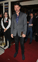 Lloyd Owen at the Oslo gala night, Harold Pinter Theatre, Panton Street, London, England, UK, on Wednesday 11 October 2017.<br /> CAP/CAN<br /> &copy;CAN/Capital Pictures