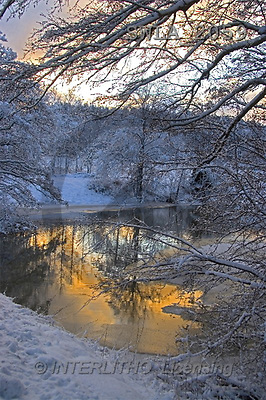 Carl, CHRISTMAS LANDSCAPE, photos(SWLA2059,#XL#) Landschaften, Weihnachten, paisajes, Navidad