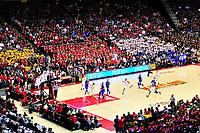 NCAA Basketball, Maryland Terrapins vs. Duke Blue Devils<br /> <br /> Copyright Alan P. Santos