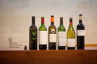 Vinos emblemáticos Castilla y León, Museo Provincial del Vino