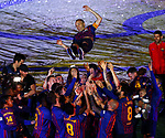 2018.05.20 FC Barcelona v Real Sociedad
