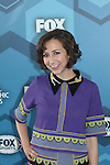 Kristen Schaal - The Last Man on Earth  - Fox Upfronts - May 16, 2016 at Wollman Rink, Central Park, New York City, New York. (Photo by Sue Coflin/Max Photos)