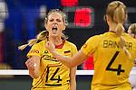 NED, Europameisterschaft der Damen 2015