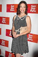 "Jennifer Riker<br /> at the ""Such Good People"" Screening, Majestic Crest, Westwood, CA 06-07-14<br /> David Edwards/DailyCeleb.com 818-249-4998"