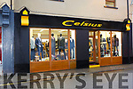 New shop Celsius open's in Tralee