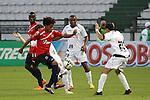 Once Caldas  perdio de local 1x0 con Independendiente Medellin en la liga postobon del torneo finalizacion del futbol  colombiano