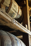 The Four Roses Distillery is based in Lawrenceburg, Ky.