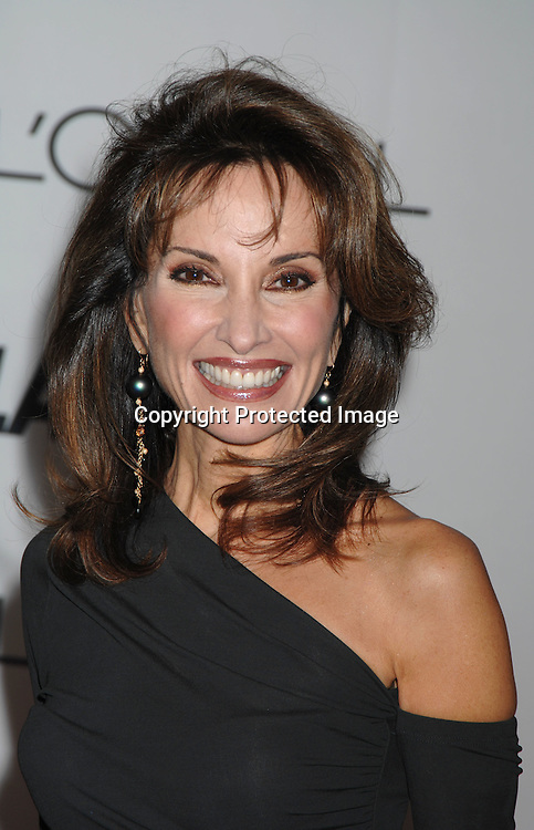 "Susan Lucci ..arriving at The Glamour Magazine's 2006  ""Women of the Year"" Awards on October 30, 2006 at Carnegie Hall. ..Robin Platzer, Twin Images"