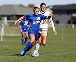 Oral Roberts at SDSU Soccer