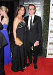 Simon Baker and Rebecca Rigg at G'Day USA LA Black Tie Gala held at The Hollywood Palladium in Hollywood, California on January 22,2011                                                                               © 2010 Hollywood Press Agency