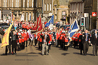 LINLITHGOW DEACONS NIGHT 4.6.11