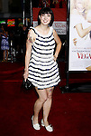 """Writer Diablo Cody arrives at the Premiere Of Fox's """"What Happens In Vegas"""" on May 1, 2008 at the Mann Village Theatre in Los Angeles, California."""