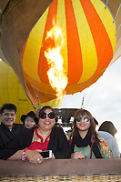 27 December 2017 - Hot Air Balloon Gold Coast and Brisbane