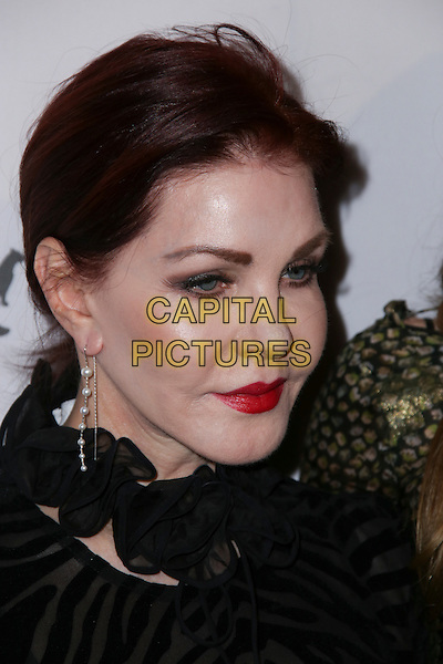 HOLLYWOOD, CA - MAY 07: Priscilla Presley attends The Humane Society of the United States' to the Rescue Gala at Paramount Studios on May 7, 2016 in Hollywood, California.  <br /> CAP/MPI/PA<br /> &copy;PA/MPI/Capital Pictures