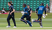 Cricket Scotland - Scotland V Sri Lanka at Kent County cricket ground at Benkenham, in the first of two matches on Sunday (today and Tuesday) - Tom Sole - picture by Donald MacLeod - 21.05.2017 - 07702 319 738 - clanmacleod@btinternet.com - www.donald-macleod.com