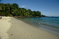 Costa Rica - file Photo -manuel-antonio playa 3