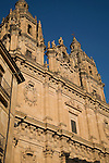 Real Clerica de San Marcos, Univeristy of Salamanca, Castile and Leon, Spain