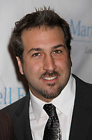 Joey Fatone<br /> 2008<br /> Photo By Adam Scull/CelebrityArchaeology.com