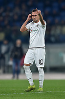 Michael Liendl Wolfsberger <br /> Roma 12-12-2019 Stadio Olimpico <br /> Football Europa League 2019/2020 Group J <br /> AS Roma -  Wolfsberg  <br /> Photo Antonietta Baldassarre / Insidefoto