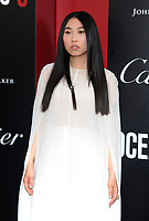 NEW YORK, NY - June 5: Awkwafina attends 'Ocean's 8' World Premiere at Alice Tully Hall on June 5, 2018 in New York City. <br /> CAP/MPI/JP<br /> &copy;JP/MPI/Capital Pictures