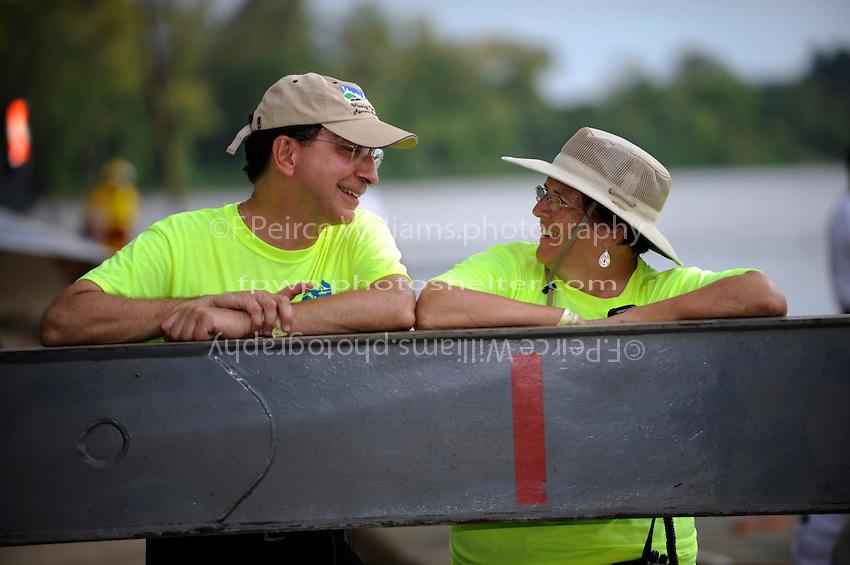 Dan and Debbie Joseph