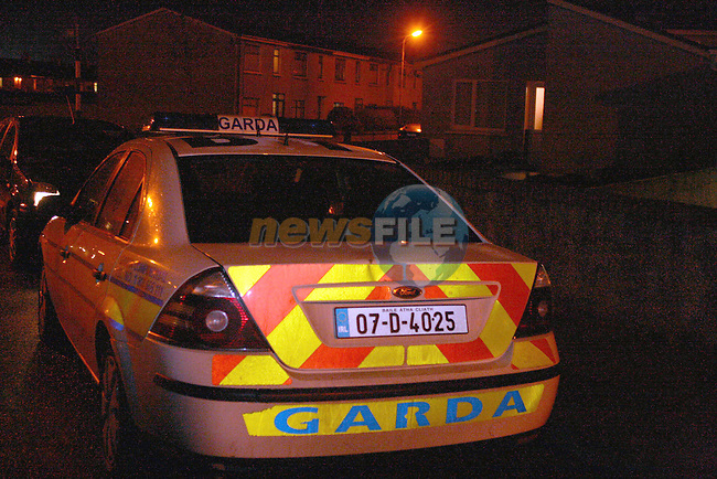 Man found dead in house in Rathmullen Park, Drogheda...Photo NEWSFILE/Jenny Matthews.(Photo credit should read Jenny Matthews/NEWSFILE)....This Picture has been sent you under the condtions enclosed by:.Newsfile Ltd..The Studio,.Millmount Abbey,.Drogheda,.Co Meath..Ireland..Tel: +353(0)41-9871240.Fax: +353(0)41-9871260.GSM: +353(0)86-2500958.email: pictures@newsfile.ie.www.newsfile.ie.FTP: 193.120.102.198.