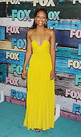 WEST HOLLYWOOD, CA - JULY 23: Jaime Lee Kirchner arrives at the FOX All-Star Party on July 23, 2012 in West Hollywood, California. / NortePhoto.com<br />