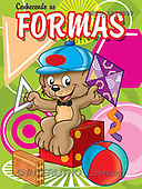 Alfredo, CUTE ANIMALS, books, paintings, BRTOLP19997,#AC# Kinderbücher, niños, libros, illustrations, pinturas
