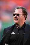 1 May 2004: Rapids General Manager Dan Counce. The Kansas City Wizards defeated the Colorado Rapids at Arrowhead Stadium in Kansas City, MO in a regular season Major League Soccer game..