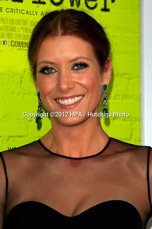 """LOS ANGELES - SEP 10:  Kate Walsh arrives at """"The Perks of Being a Wallflower"""" Premiere at ArcLight Cinemas on September 10, 2012 in Los Angeles, CA"""