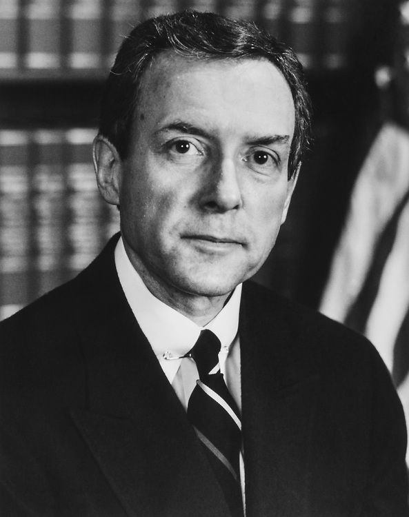 Sen. Orrin Hatch, R-Utah, 1994 (Photo by Kathleen Beall/CQ Roll Call via Getty Images)