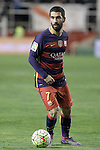 FC Barcelona's Arda Turan during La Liga match. March 3,2016. (ALTERPHOTOS/Acero)