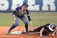 FIU Softball v. LIU-Brooklyn (2/14/16)