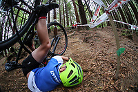 180319 Mountainbiking - NZ Secondary Schools Cross Country Championship