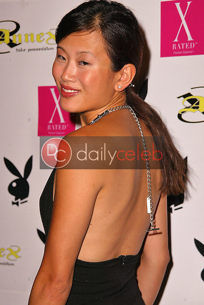 Ivana Ma<br /> at the Playboy July 2005 Issue Release Party for Cover Model Joanna Krupa, Montmartre Lounge, Hollywood, CA 06-15-05<br /> David Edwards/DailyCeleb.Com 818-249-4998