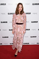 Lilly James at the Glamour Women of the Year Awards at Berkeley Square Gardens in London, UK. <br /> 06 June  2017<br /> Picture: Steve Vas/Featureflash/SilverHub 0208 004 5359 sales@silverhubmedia.com