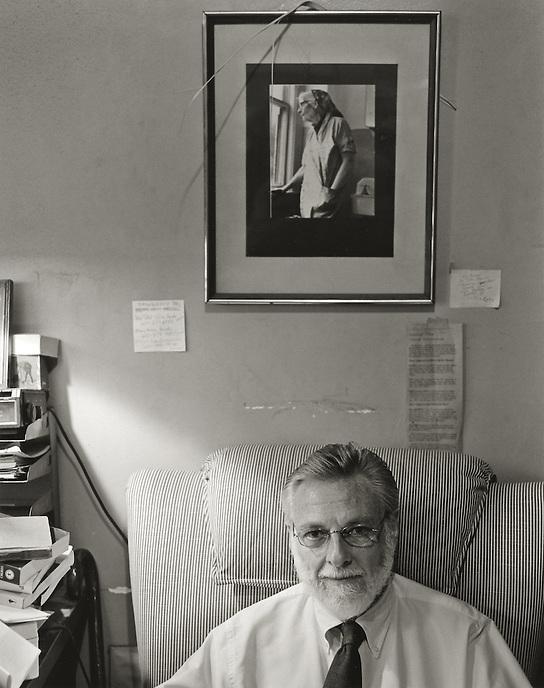 Tom Cornell, 2006.  Catholic Worker.