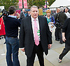 Labour Party Conference <br /> at Manchester Central, Manchester, Great Britain <br /> 23rd September 2014 <br /> <br /> <br /> Paul Kenny <br /> General Secretary of the GMB<br /> <br /> <br /> Photograph by Elliott Franks <br /> Image licensed to Elliott Franks Photography Services