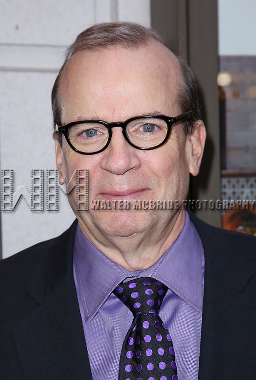 Barry Grove attends the Broadway Opening Night performance of 'The Father'  at The Samuel J. Friedman Theatre on April  14, 2016 in New York City.